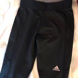 Adidas compression leggings